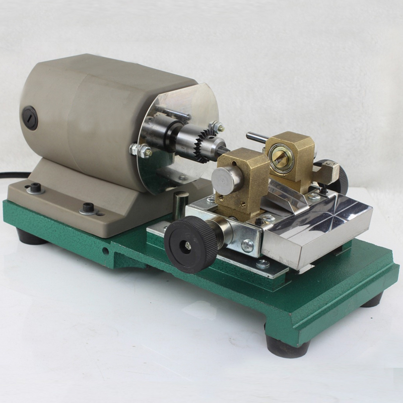 Stepless speed power pearl drilling machine jade beads beads beads beads bodhisattva embankment sub drilling machine