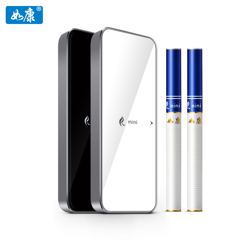 Such as health simulation double pole steam smoke electronic cigarette kit genuine big smoke to quit smoking cessation products is to send smoke oil