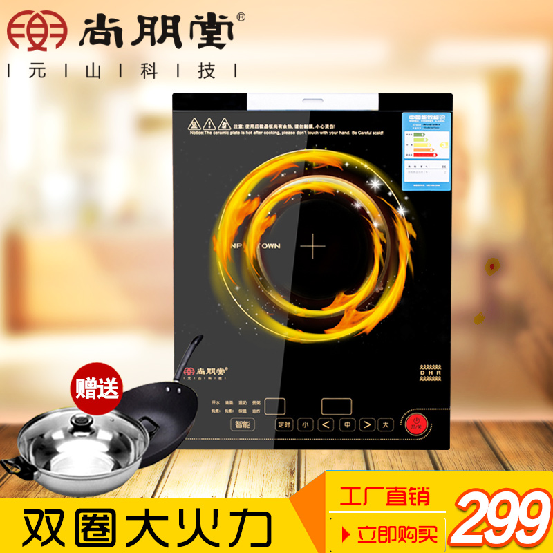 Sunpentown/sunpentown YS-IC2162TD (g) cooker special offer gamberoni touch screen smart home