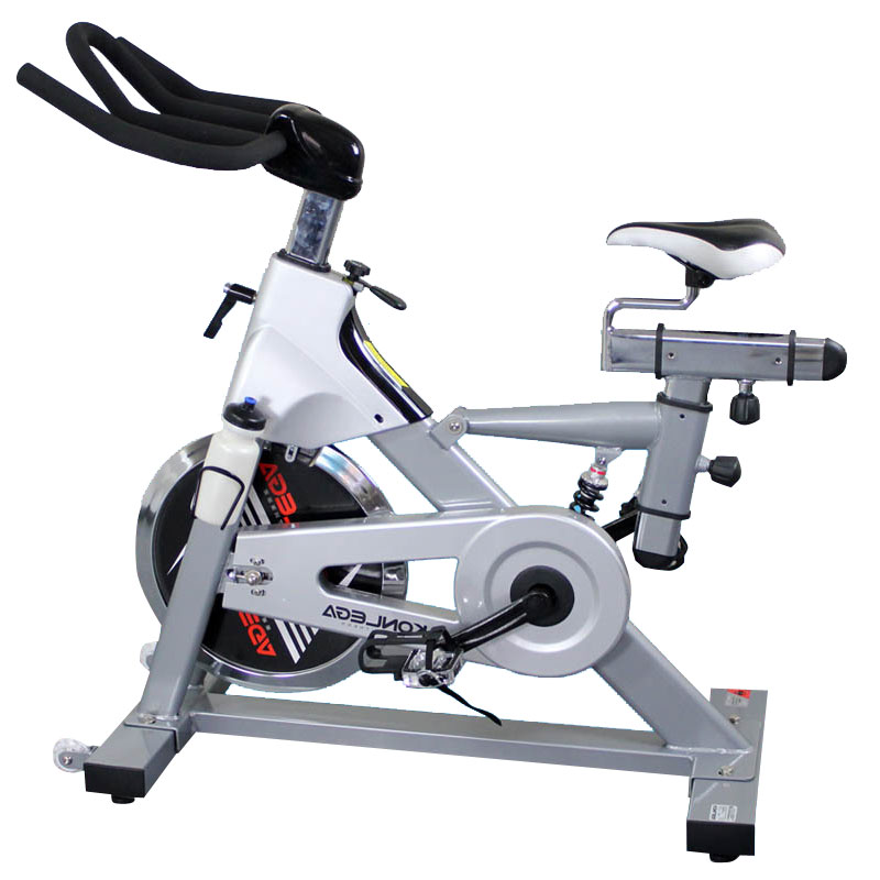 康乐佳super mute exercise bike home exercise bike spinning indoor exercise bike equipment KLJ-9.2M-2