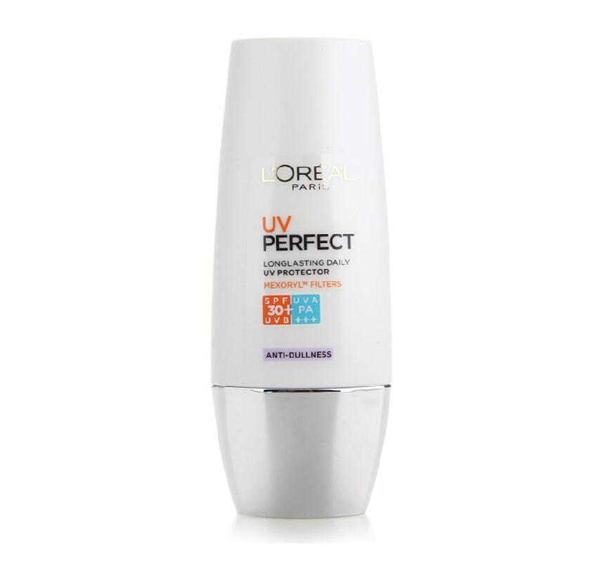 [Supermarket] lynx ms. l'oreal revealed multiple protective isolation spf30 +/pa + + + sunscreen UV30ml