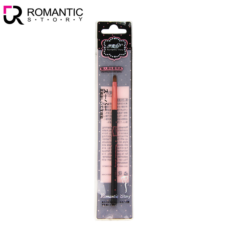 [Supermarket] lynx romance aesthetic 1007 lip brush lip brush eye shadow brush makeup tools d1038