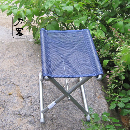 Swordsman outdoor convenient portable folding fishing chair stool fishing stool fishing chair stool stool mazar