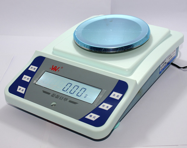 Tai textile balance electronic scales electronic scales precision balance scale wonder high precision scales to weigh