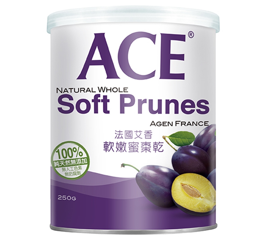 Taiwan hot intestines is a good helper france ace compont ruannen candied dry 250g/tank [two 2件from Sale]