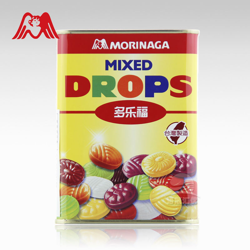 Taiwanese cuisine morinaga more carrefour fruit sugar 180g