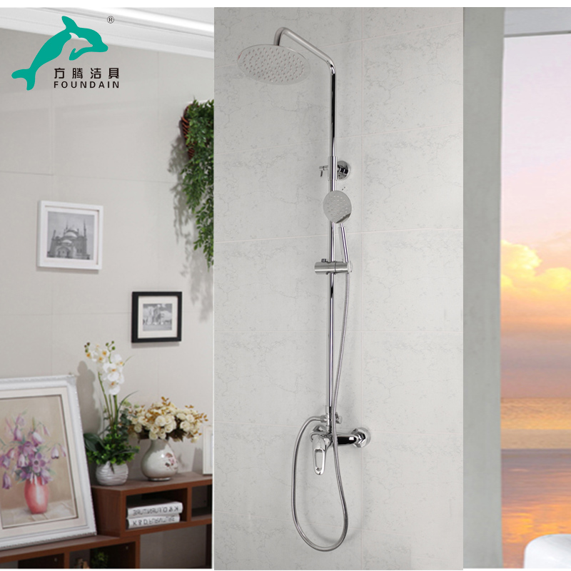 China Round Shower Set, China Round Shower Set Shopping Guide at ...
