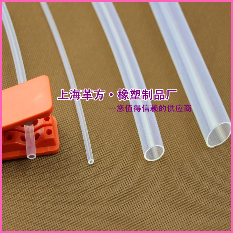 Tetrafluoroethylene tube transparent tetrafluoroethylene tube heat pipe corrosion f46 tube 16*18