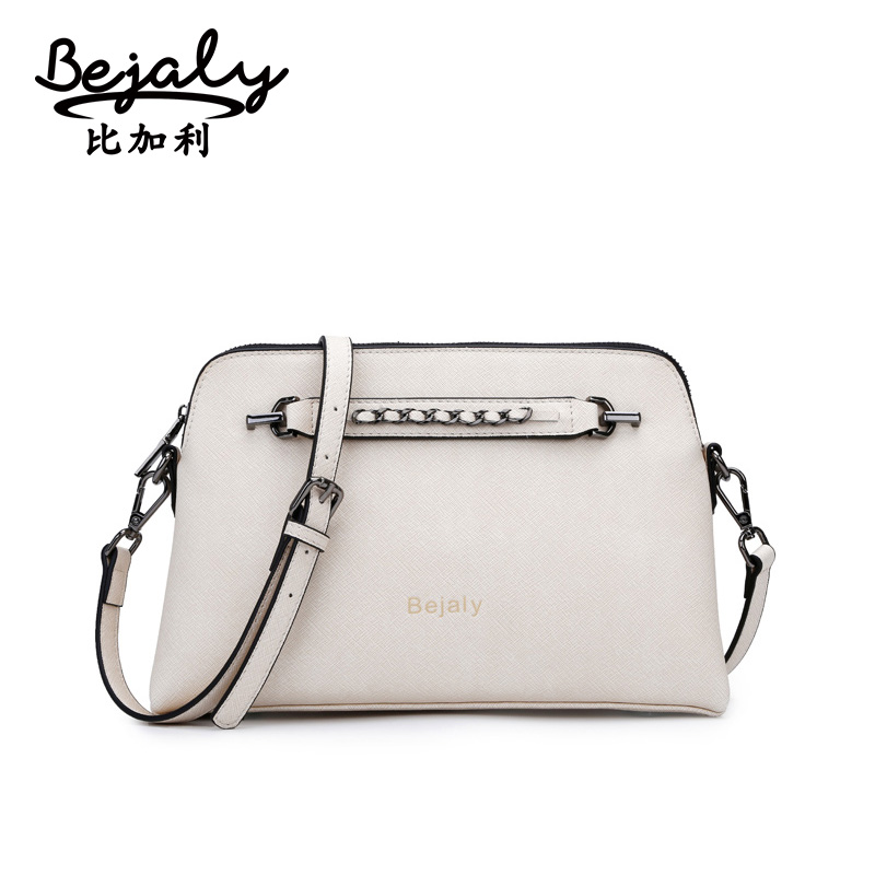 Than in the gali 2015 summer influx of casual leather handbag shoulder bag wild retro messenger bag small bag shell bag