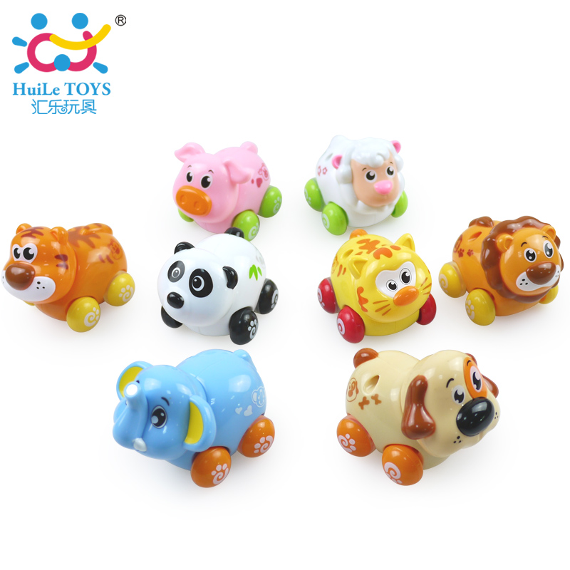 The department of music toy 376 rugrats animal park inertia animal models 8 cartoon animal puzzle toys for children
