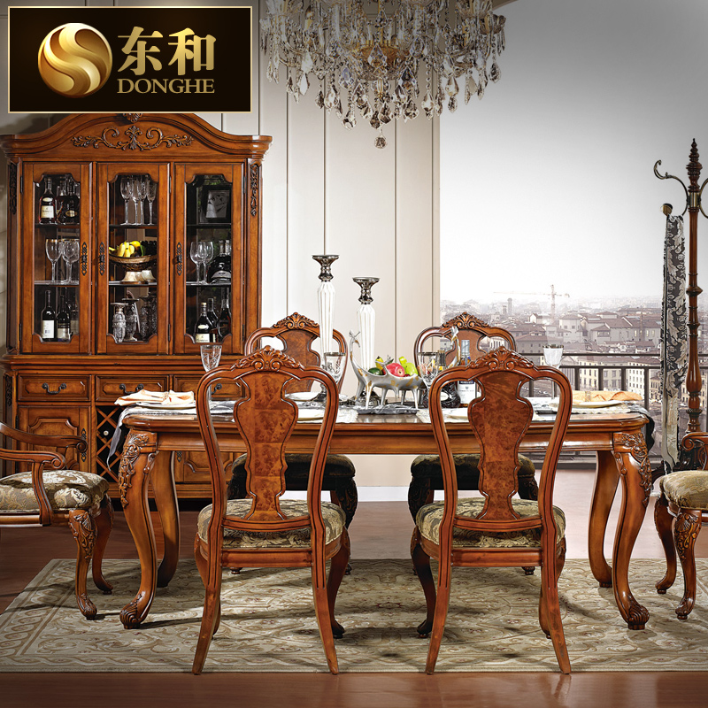 The subcommission on neoclassical american wood dining table oak dining table dinette combination of european dinette dining table modern dining table