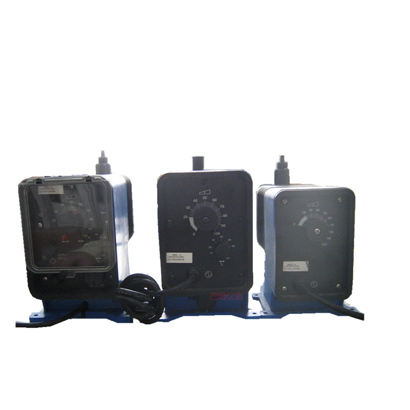 The united states LBC2SB-PTC1-XXX small flow of mechanical diaphragm pasifeida dosing pump metering pump dosing pump