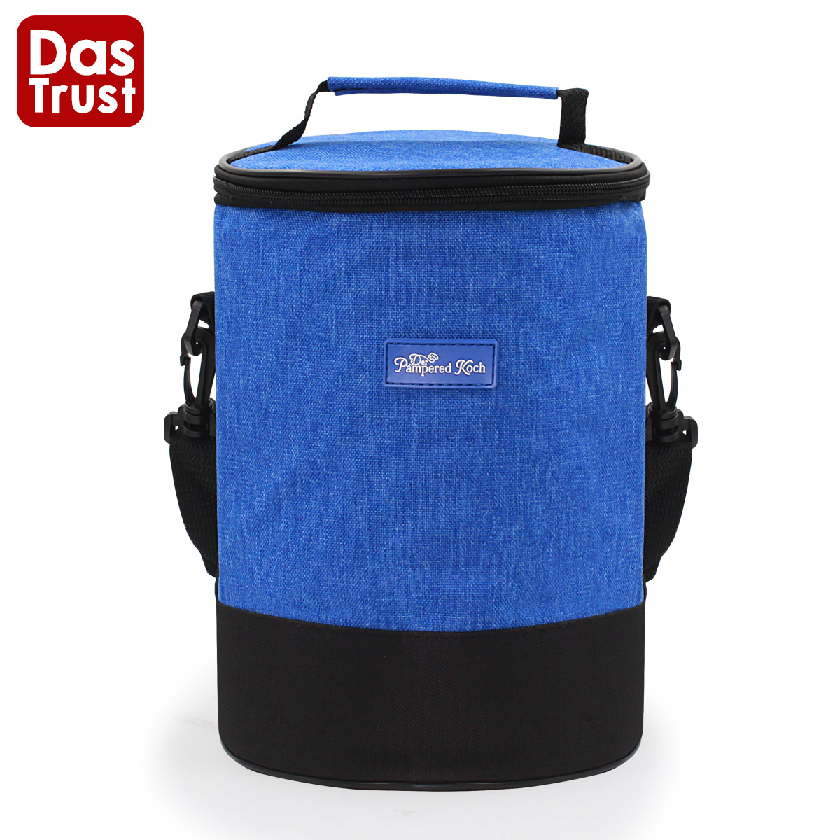 Thermostat thick ice pack lunch bag waterproof oxford cloth lunch bag lunch bag cooler bag fresh bag