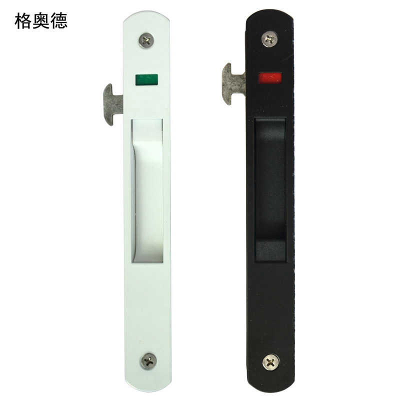 Thick aluminum bridge aluminum bridge aluminum sliding doors and windows hook lock hook lock hook lock with a key double bridge aluminum bridge aluminum sliding door hook