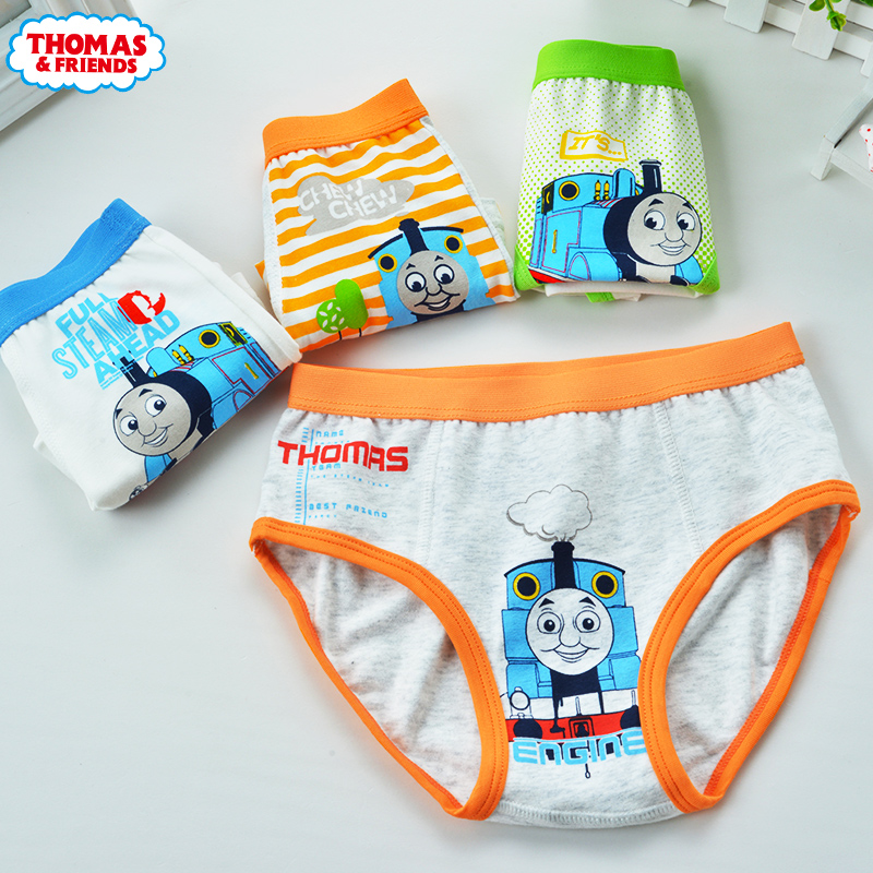Thomas boys underwear briefs baby boy shorts youth boxers boxer briefs cotton children