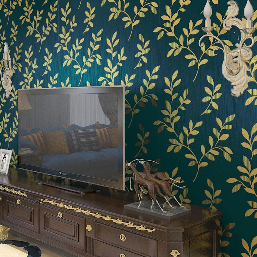 China Gold Metallic Wallpaper China Gold Metallic Wallpaper