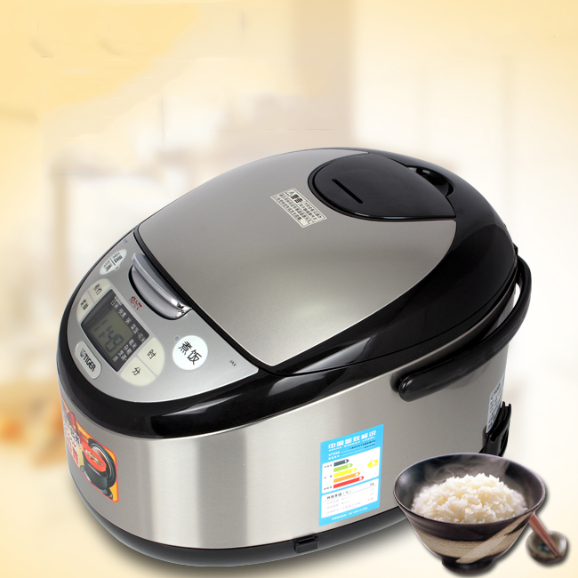 Tiger/tiger tiger JAX-A18C multifunction cooker rice cooker appointment time intelligent rice cooker genuine