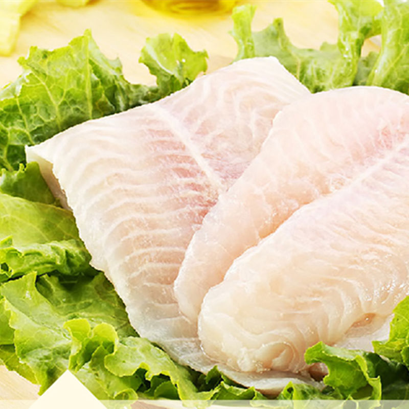 Timor sea cold day vietnam imported frozen fish fillets long lee 2KG fresh seafood aquatic pakistani sand fish sea fish