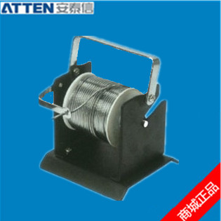 Tin solder wire rack full metal tin solder wire rack tin tin solder wire rack seat bracket welding special