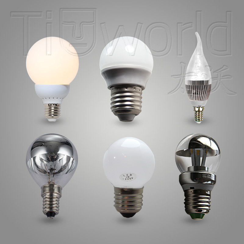Too wo led bulb super bright indoor w edison light bulb e14 small screw e27 energy saving lamps warm white light source
