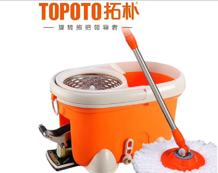 Topology topology rotating mop mop hand pressure power source y11