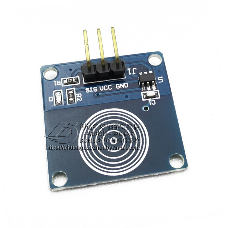 Touch switch touch switch touch switch touch sensor module sensor module