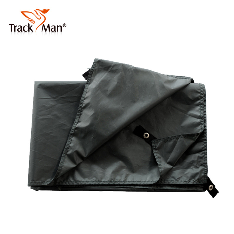 Trackman outdoor travel multifunctional thick oversized picnic mat moisture pad tent supporting protection pad