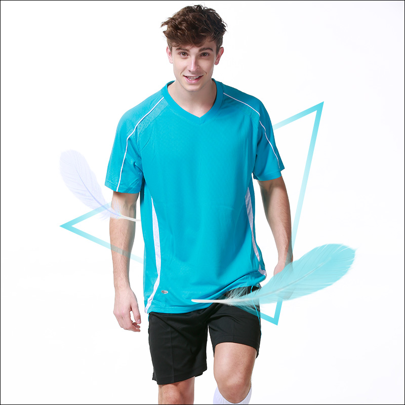 Get Quotations · Training jersey football clothes suit male light board  team jersey short sleeve jersey football clothes to a15610073