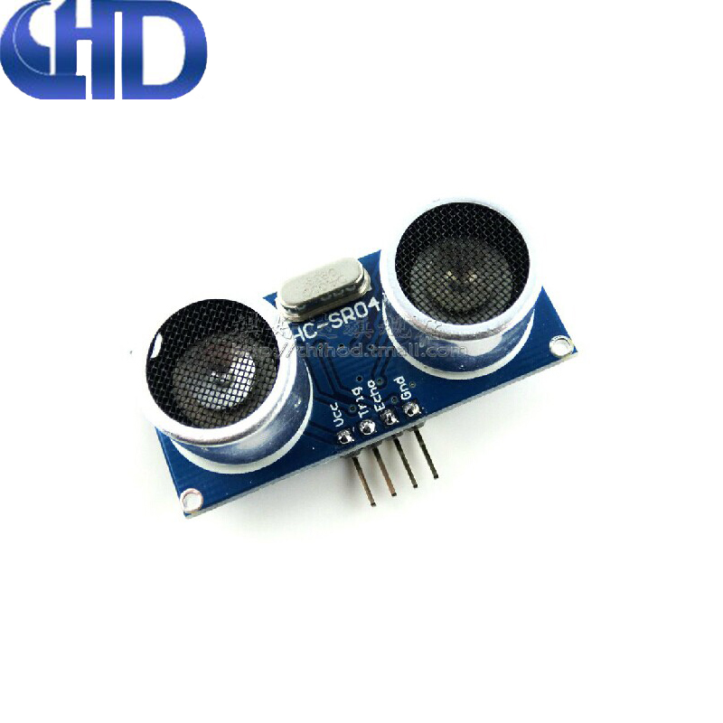 Ultrasonic module hc-sr04 ultrasonic ranging module ultrasonic ranging module ultrasonic sensor data