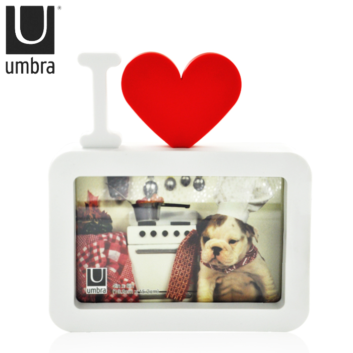 Umbra canada ulove photo photo frame creative european home accessories crafts home photo display