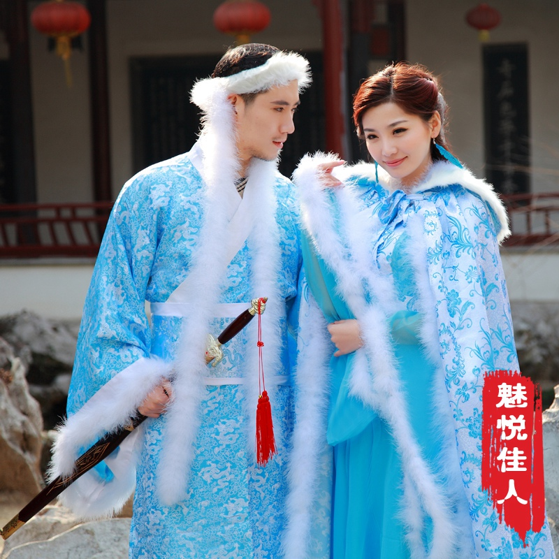 China Cute Couples Costume China Cute Couples Costume Shopping