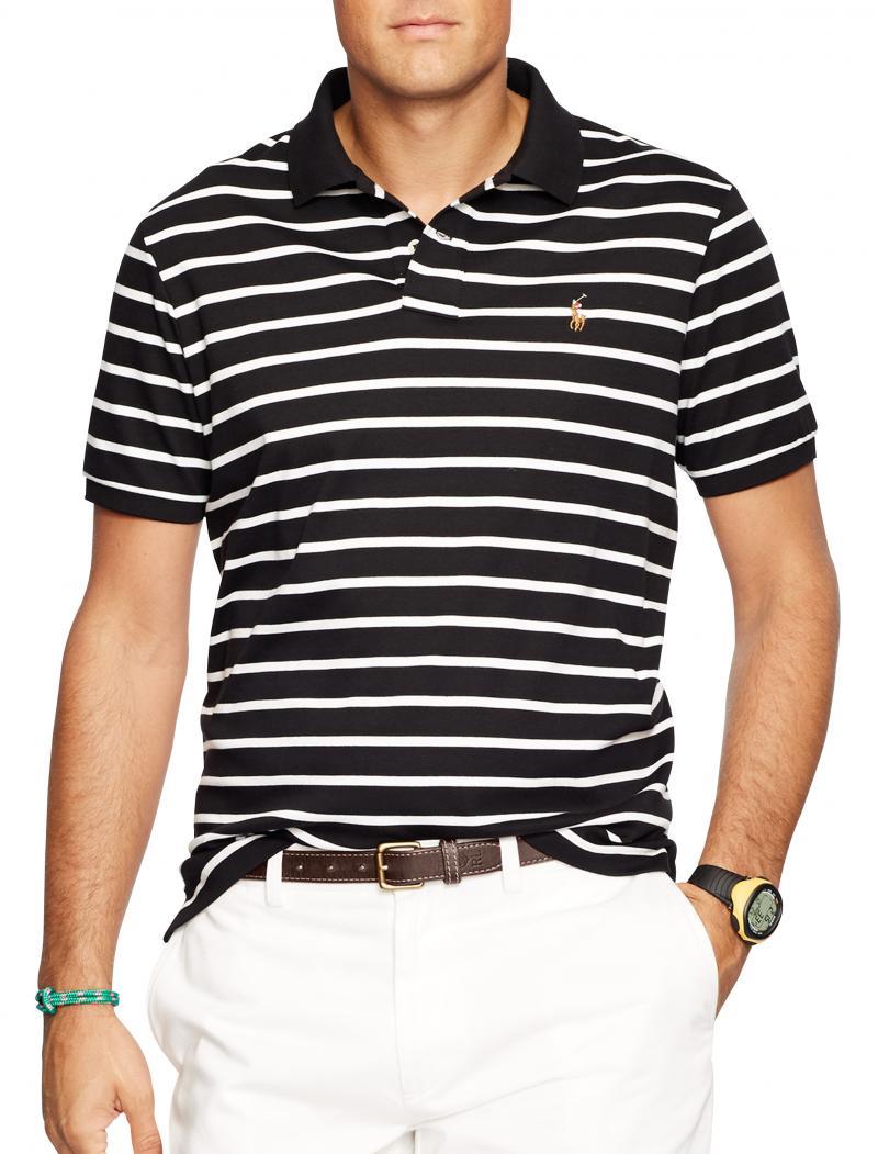 Get Quotations · Us direct mail D4882 plus fertilizer xl men's short sleeve polo  ralph lauren polo shirts