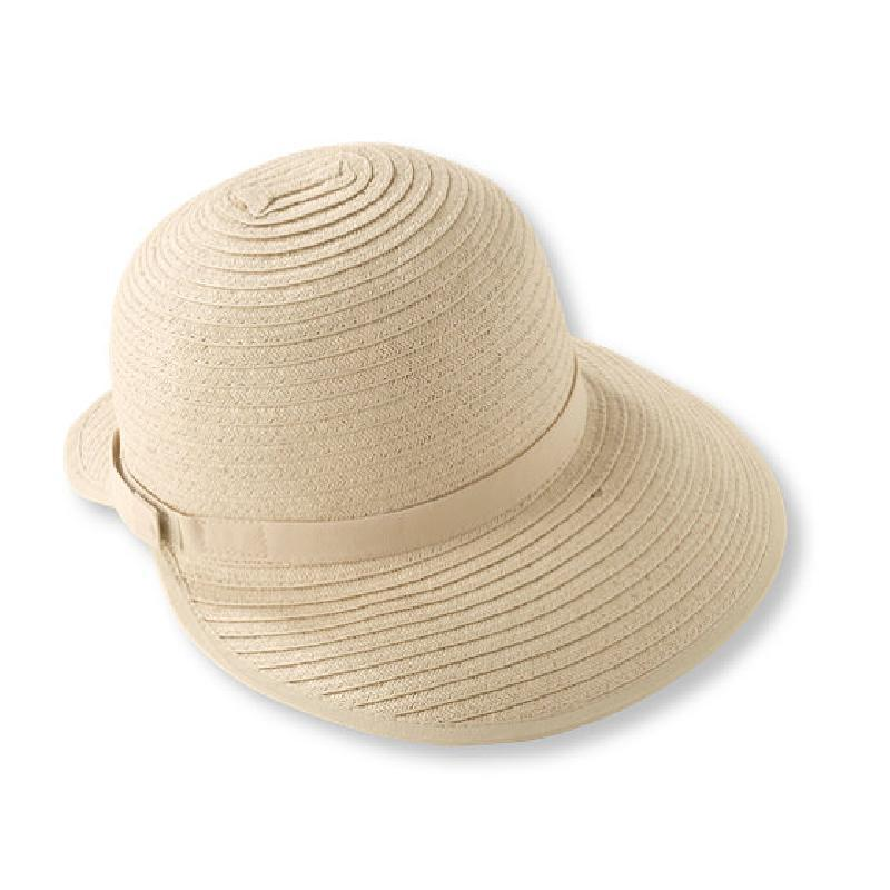 Us direct mail l. l. bean penn ms. preparation TA288298 wide brimmed sun hat beach hat visor