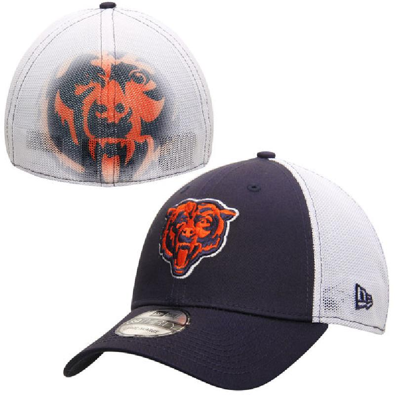 042513097fc Get Quotations · Us direct mail nfl chicago bears embroidered standard  mixed colors of the new 2111071 sports cap