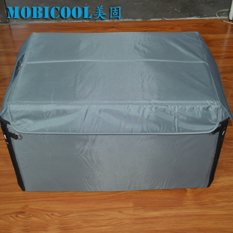 Us solid waeco compressor car refrigerator insulation sleeve cf80/CF110 scratch protective sleeve insulation bags post
