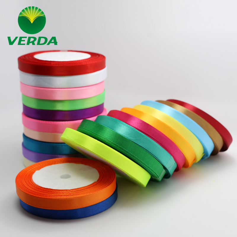 Vader 5CM color back ribbon bow ribbon ribbon ribbon ribbon roll diy wedding package sideband