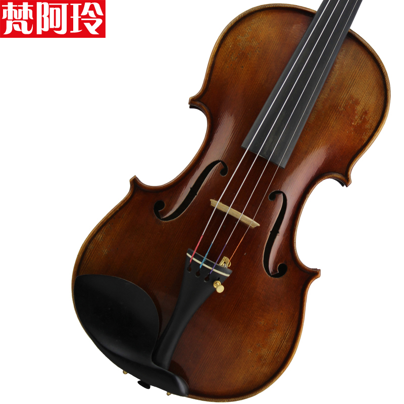 Vatican carole v108 archaized violin handmade violin playing level downeast radi and from the godavari piano type