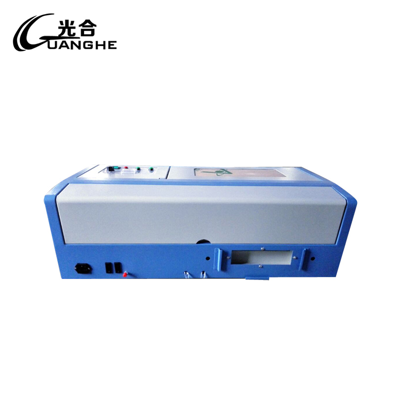 W photosynthetic laser engraving machine mini photosensitive seal machine computer engraving machine engraving machine engraving machine small industrial arts and crafts