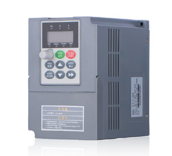 Wanchuan inverter three phase 380v2. 2kw inverter high performance vector inverter module factory direct