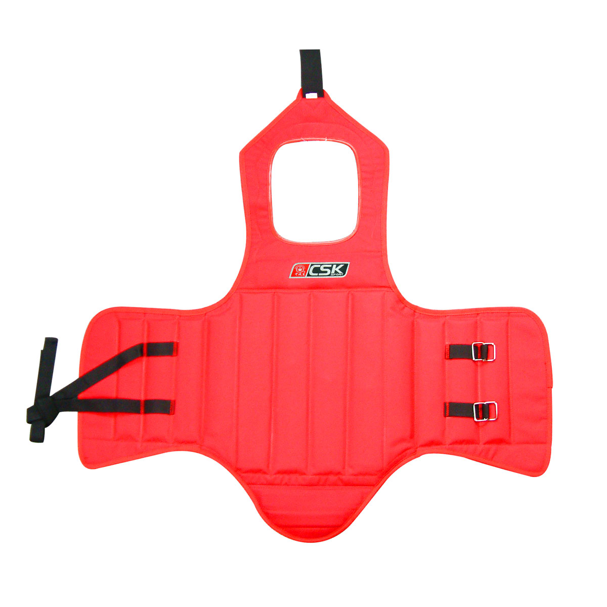 Wang zhongcheng genuine amulet chest protector sanda sanda training game with fighting protective gear