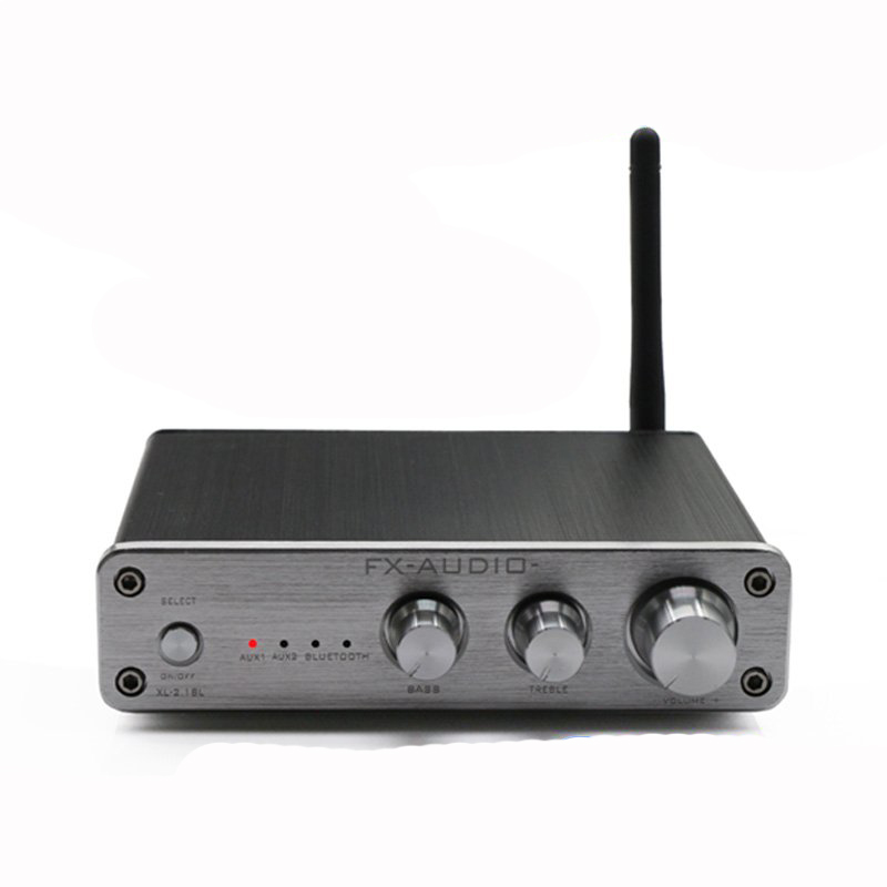Want to fly XL-2.1BL 2.1 channel power multimedia bluetooth digital amplifier digital amplifier blue tooth