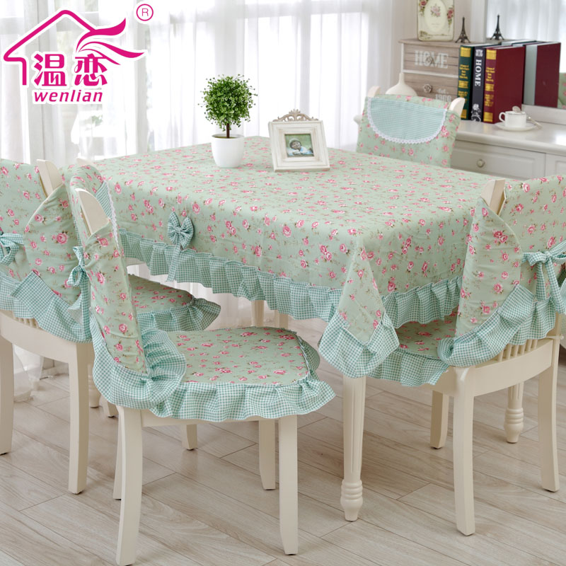 Warm love pink princess sophie pastoral cloth tablecloths tablecloth table cloth tea table cloth tablecloth upholstery coverings suit