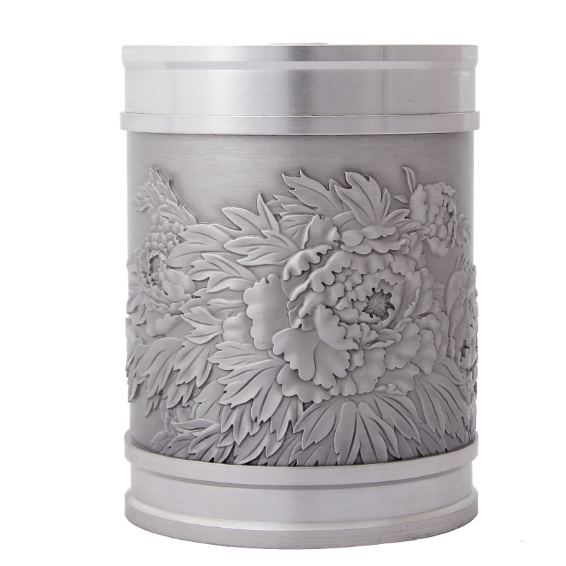Warm pro ²èò¶ºð tin tin cans tin tea caddy business gifts xihu reactor employees souvenir