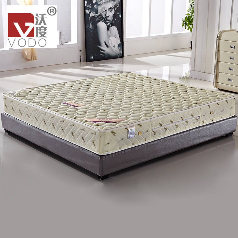 Waugh of mattress natural coir mattress 1.8 m double mattress spring green spring mattress 1.5 bedroom