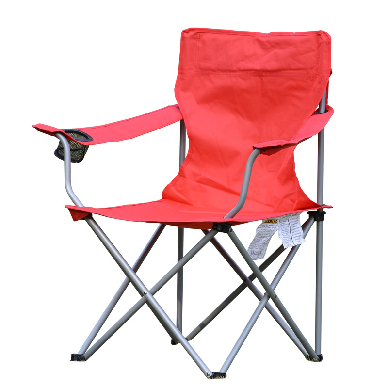 Wei dirui outdoor spring and summer folding camping widened by chair beach chair fishing stool large storage