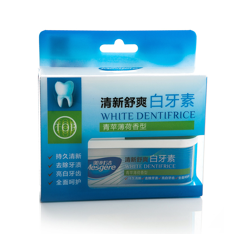 When the united states jie clean and fresh white teeth prime lasting fresh 48g teeth whitening teeth to remove stains