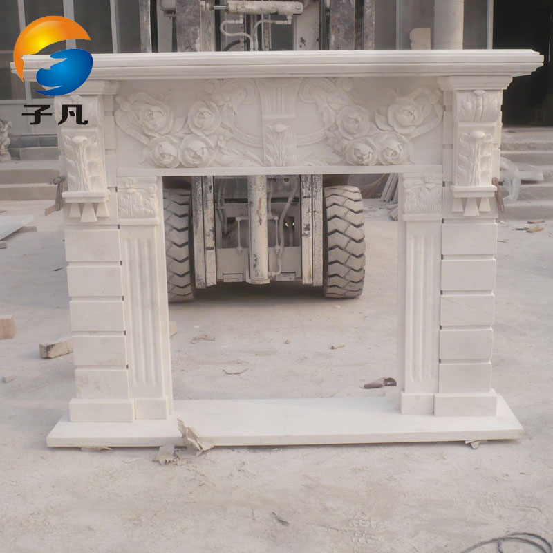 Where the sub marble euclidian made of natural stone carving stone fireplace mantel decoration cabinet tv cabinet minimalist modern classical bl14