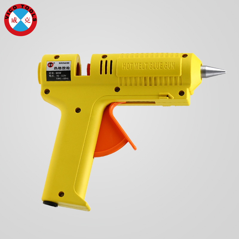 Wick w hot glue gun hot melt glue gun sol gun hot glue gun glue stick diy handmade