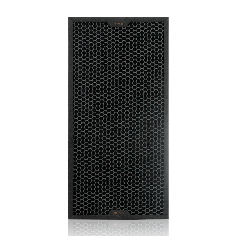 Wik phil bodge surface layer of activated carbon filter air purifier 3rd k 1.4g
