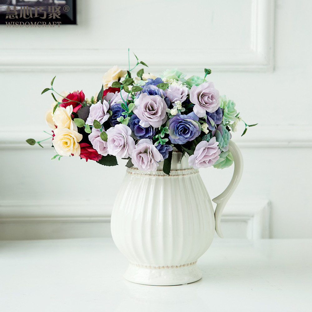 China Artificial Spring Flowers China Artificial Spring Flowers